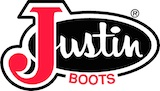 Justin boots and shoes