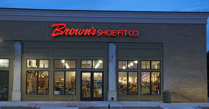Browns Fort Collins Shoes