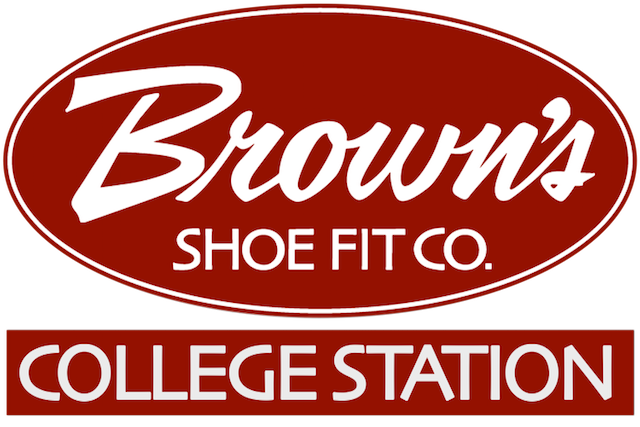 Browns CollegeStation Logo
