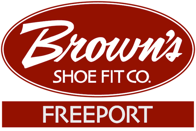 Browns Freeport Logo