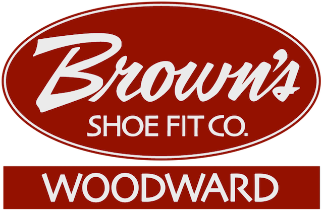 Browns Woodward Logo