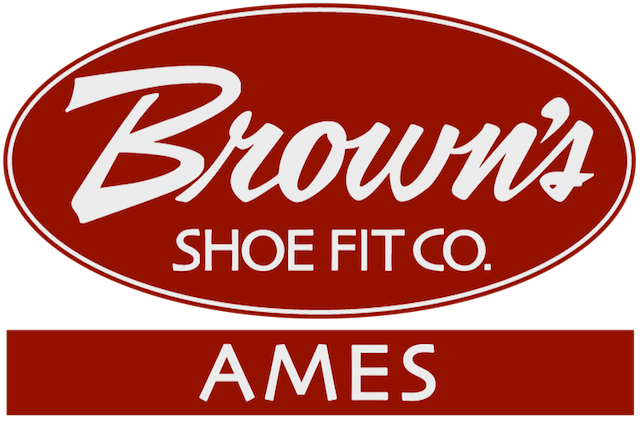 Ames Shoes
