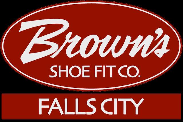 Falls City Shoes