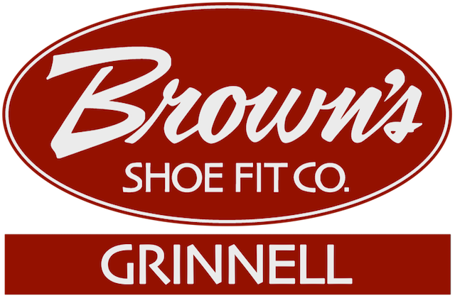 Browns Grinnell Logo