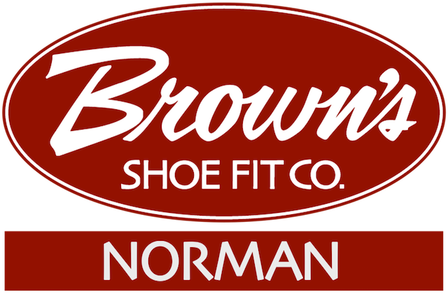 Norman Shoes