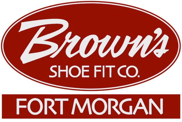 Fort Morgan Shoes