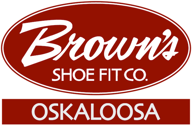 Oskaloosa Shoes