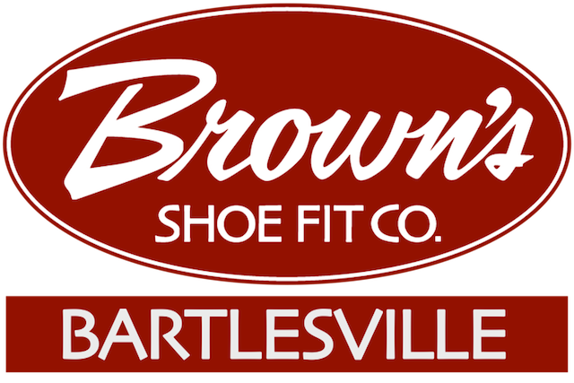 Bartlesville Shoes