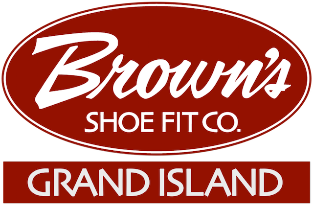 Grand Island Shoes