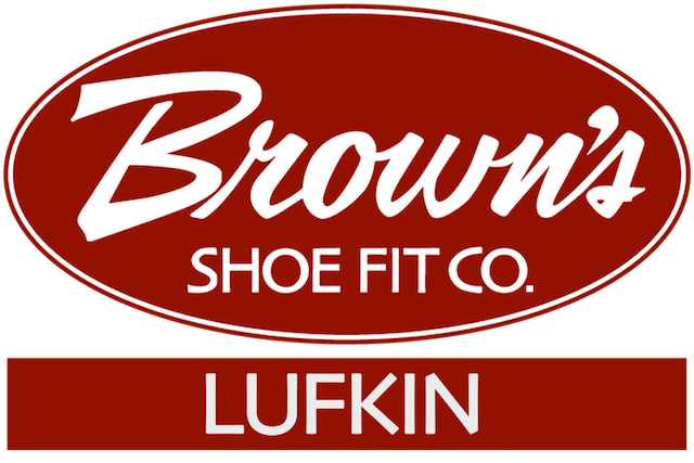 Browns Lufkin Logo