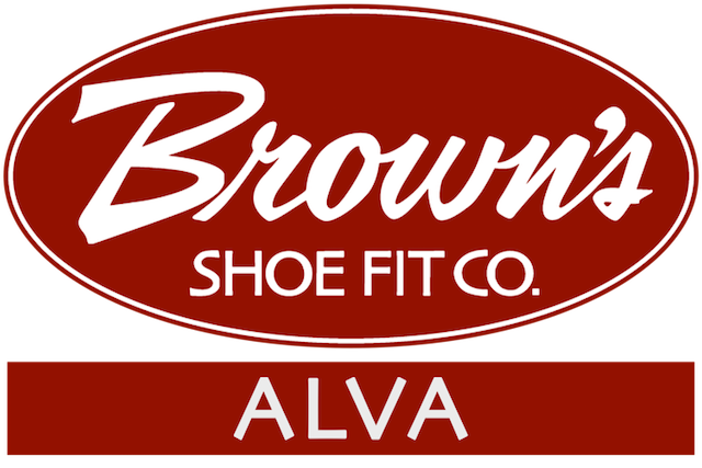 Browns Alva Logo