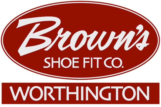 Browns Worthington Logo