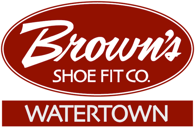 Browns Watertown Logo