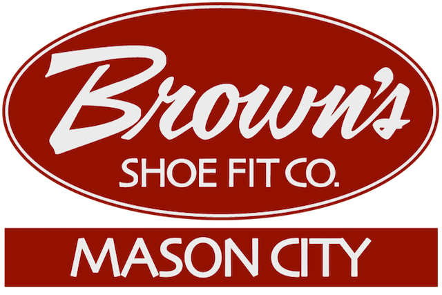 Browns Mason City Logo