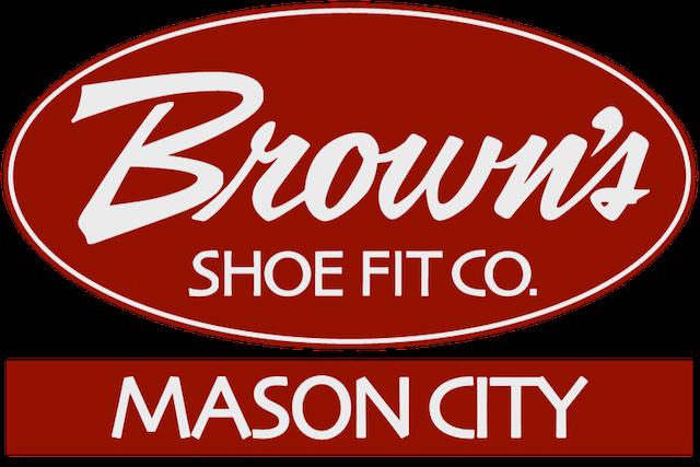 Mason City Shoes
