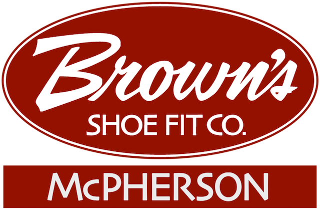 McPherson Shoes