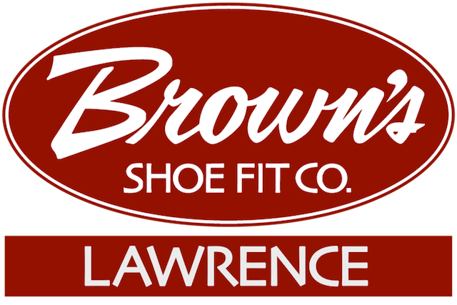 Browns Lawrence Logo