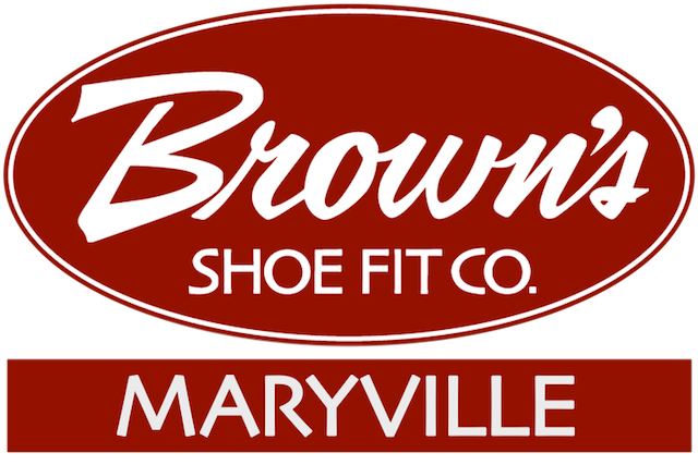 Browns Maryville Logo