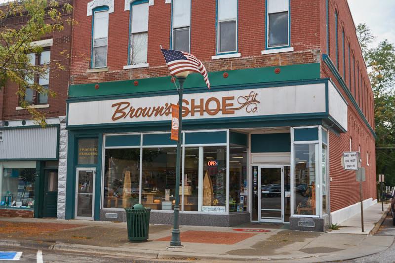 Centerville Storefront