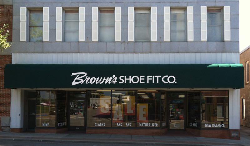 Warrensburg Storefront
