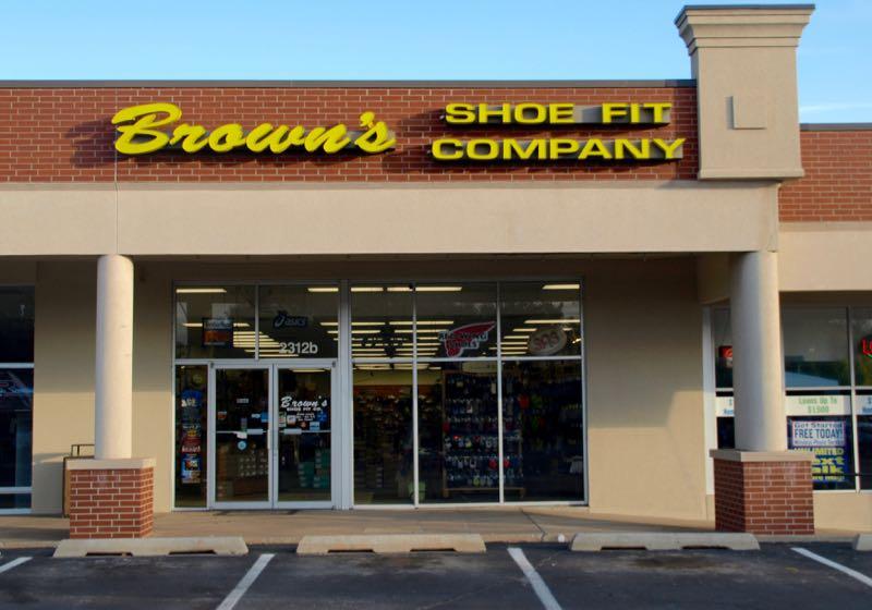 Shoes Stores Stillwater Ok