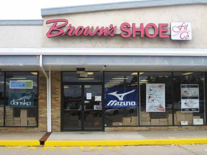 Macomb Storefront