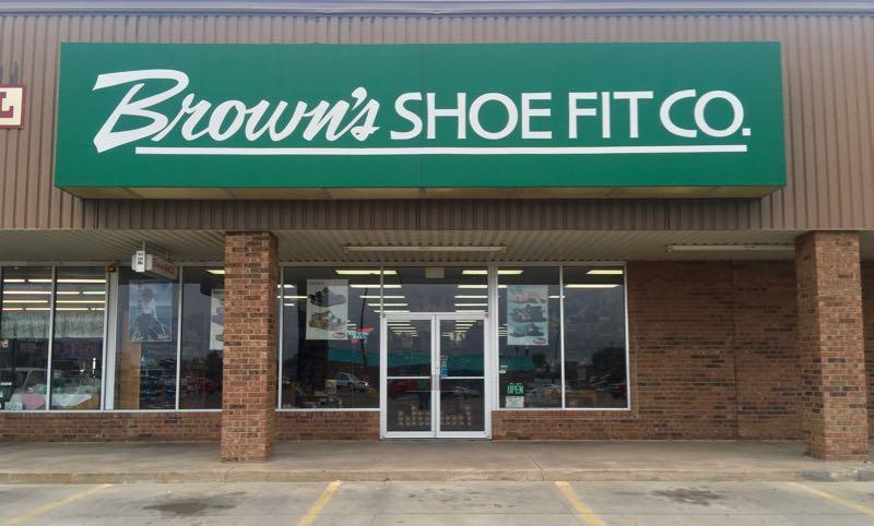 Shoe Stores In Kansas City Ks