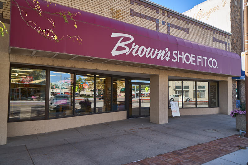Scottsbluff Storefront