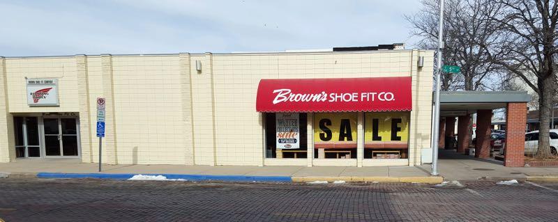 North Platte Storefront